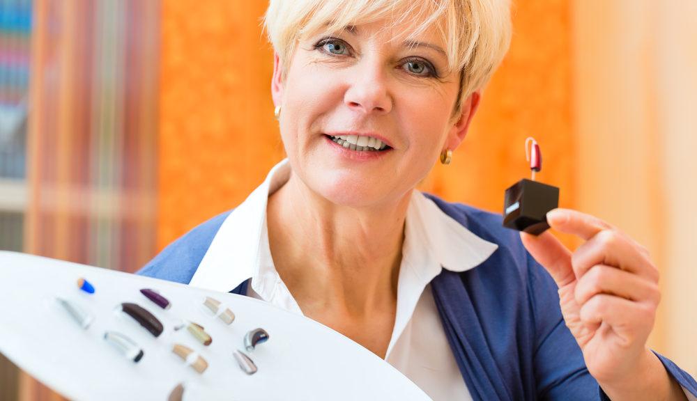 Что такое слух? Обследование слуха.